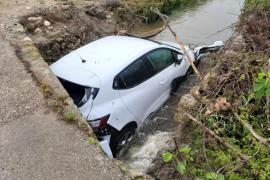 Regenfälle auf Mallorca führen zu Problemen