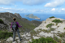 25 Jahre Naturpark Dracheninsel auf Mallorca