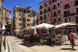 Restaurants wollen zunächst nur Terrassen öffnen
