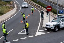 Mehr als 10.000 Fahrer an nur einem Tag gestoppt