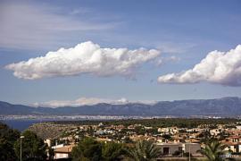 Traumhafte Frühlingstage für Mallorca in Sicht