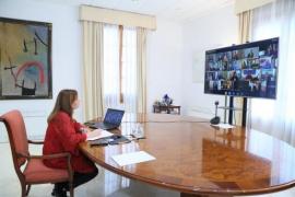 Große Menschenansammlungen auf Mallorca sollen entzerrt werden