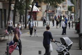 Arbeitslosigkeit auf Mallorca enorm hoch