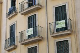 Tausende ohne Balkon und Ausblick auf Mallorca