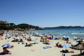 Ab wann Strandbesuche auf Mallorca erlaubt sind