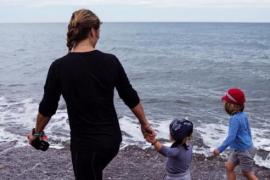 Nur sehr wenige Coronafälle bei Kindern auf Mallorca