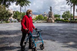 Wieder weniger neue Fälle als Genesene auf Balearen