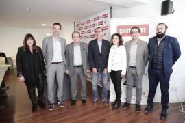 Verbände auf Mallorca halten Wirtschaftspläne für unrealistisch