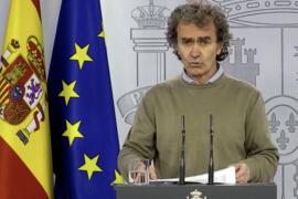 """Spanischer Viren-Experte: """"Es wird neue Ausbrüche geben"""""""
