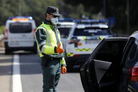 Spanien-Regierung erlaubt mehr Passagiere in Autos