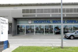 Geheilter Patient auf Menorca erneut positiv gestestet