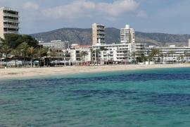 Hotels in Magaluf und Palmanova bleiben geschlossen