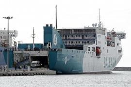 Baleària garantiert Passagieren coronafreie Schiffe