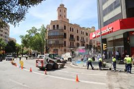 Kurzarbeit für 141.000 Menschen auf den Balearen