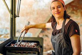 Caroline Fabian bekocht schon seit zwölf Jahren Gäste auf deren Fincas.