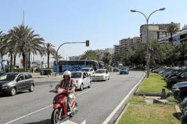 Terrassen in Palma de Mallorca dürfen vergrößert werden