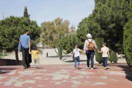 Ausgangserlaubnis für Kinder erhöht Ansteckungen nicht