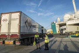 Mögliche Engpässe bei Warenlieferungen nach Mallorca