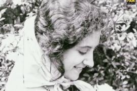 Schöne Frauen auf Mallorca: Filmaufnahmen von 1920