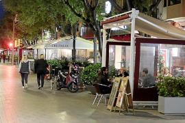 Kneipenbesuche auf Mallorca ab Montag jederzeit erlaubt