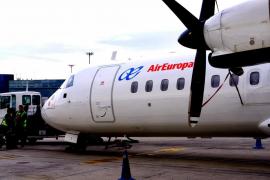 Balearen-Flieger dürfen nur zu 50 Prozent belegt werden