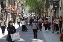 Sonne, volle Straßen und Leben auf den Terrassen – Mallorca erwacht!