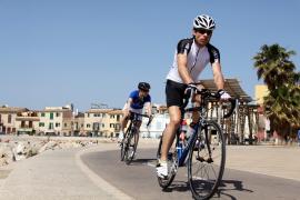 Freie Fahrt für Radsportler auf Mallorca gefordert