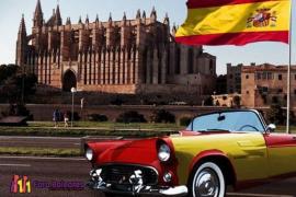 Auto-Demo auf Mallorca gegen Sánchez angekündigt