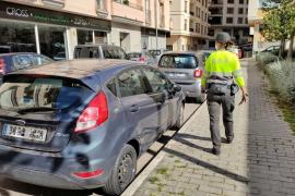 In Palma muss wieder fürs Parken bezahlt werden
