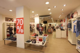 Streit über Rabattverbot im Einzelhandel