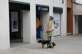 Banken öffnen wieder länger auf Mallorca