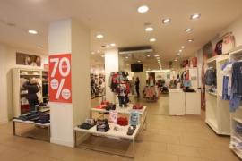 Jetzt doch Rabatte im Einzelhandel möglich