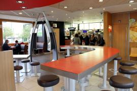 Diese McDonald's-Restaurants sind auf Mallorca wieder geöffnet