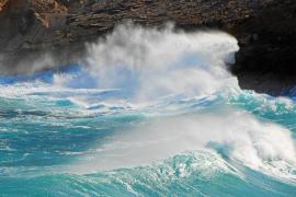 Das Mittelmeer vor Mallorca wird immer wärmer