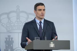 """Sánchez verspricht """"letzte Verlängerung"""" des Alarmzustandes"""