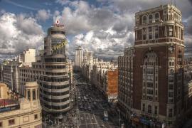 Demonstrationen gegen Sánchez in Spanien nehmen zu