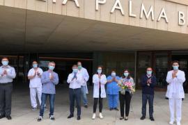 Letzte Corona-Patienten verlassen Meliá-Hotel auf Mallorca