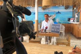 Lokale an der Playa sollen Mallorca zum Vorbild machen