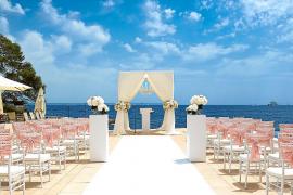 Corona ließ auf Mallorca viele Hochzeiten platzen