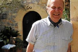 Gunter Greffenius feiert den 80. – nicht auf Mallorca