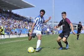 Atlético Baleares will ab Montag wieder loslegen