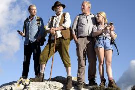 TV-Tipp: Eine Familie in der Tramuntana auf Mallorca