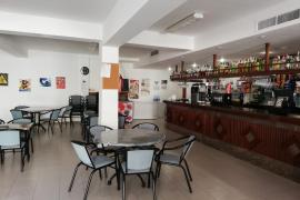 Einige Bars auf Mallorca dürfen Innenräume öffnen