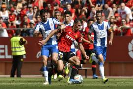 Grünes Licht für Abstiegskampf von Real Mallorca