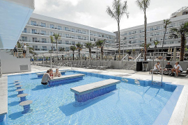 Hotelbuchungen in Spanien schießen nach oben