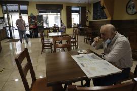 Viele Gastrobetriebe auf Mallorca sind noch zu