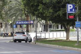 Tempo 30 in fast ganz Palma de Mallorca geplant