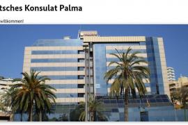 Deutsches Konsulat auf Mallorca wieder mit Bürgerservice