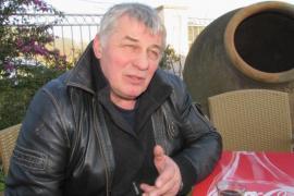 Mallorca-Freund Heinz Hoenig wird mit 68 Jahren noch mal Vater