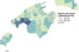 Schon 29 Balearen-Gemeinden sind coronafrei